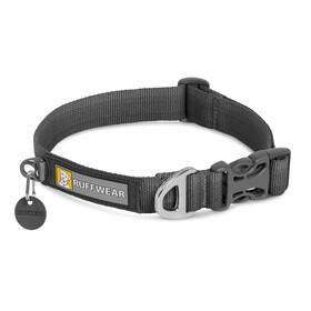 Ruffwear Front Range Tour de cou, twilight gray